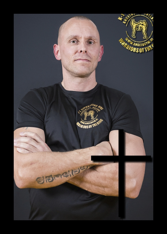 carsten nijmeier coach fighter angelogym